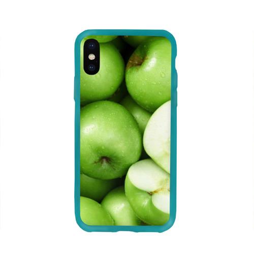 Яблочная