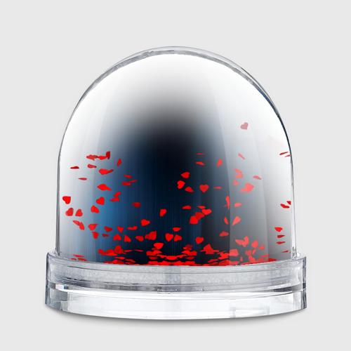 Водяной шар  Фото 02, Three Days Grace 2