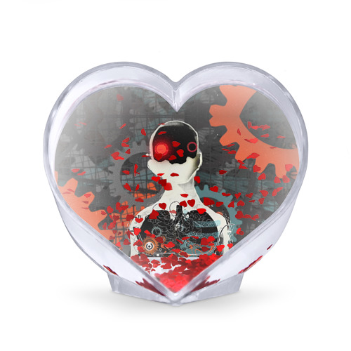 Сувенир Сердце  Фото 02, Three Days Grace 3