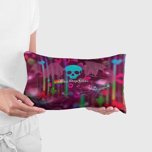 Подушка 3D антистресс  Фото 03, Three Days Grace 4