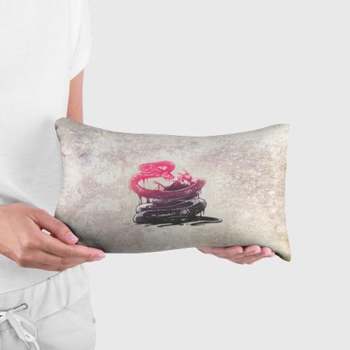 Подушка 3D антистресс  Фото 03, Three Days Grace 5