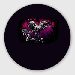 Three Days Grace 7
