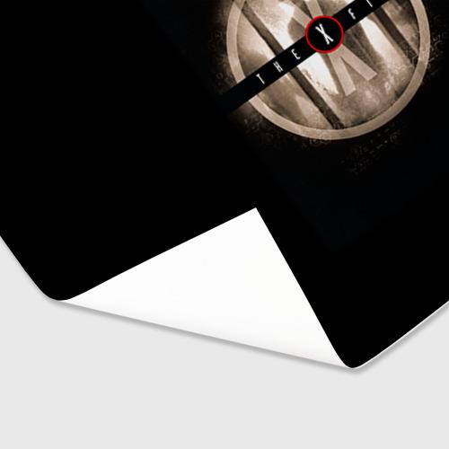Бумага для упаковки 3D  Фото 03, Секретные материалы 4