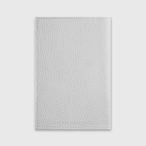 Обложка для паспорта матовая кожа  Фото 02, Боб Марли 1