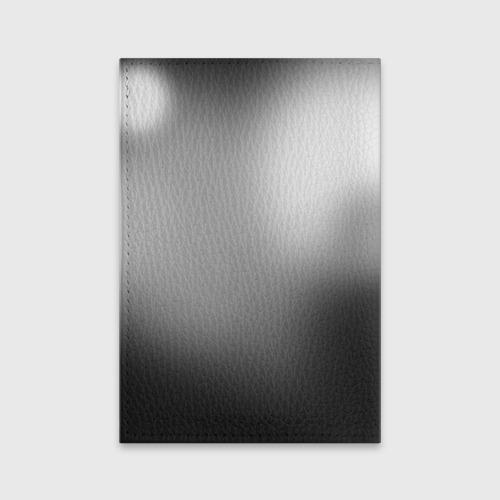 Обложка для паспорта матовая кожа  Фото 02, Боб Марли 2