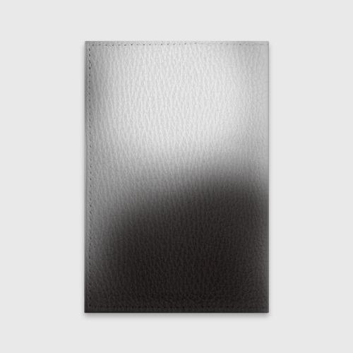 Обложка для паспорта матовая кожа  Фото 02, Гагарин 1
