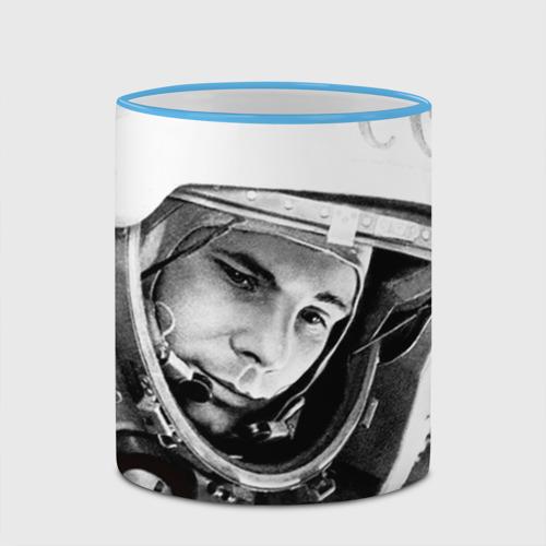 Кружка с полной запечаткой  Фото 03, Гагарин 1