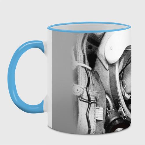 Кружка с полной запечаткой  Фото 04, Гагарин 1