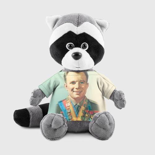 Енотик в футболке 3D  Фото 01, Гагарин 2