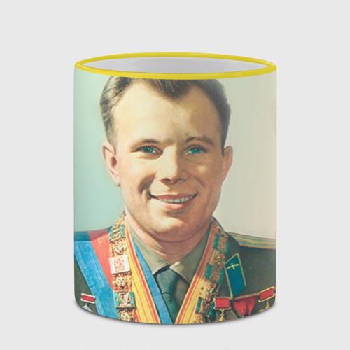 Кружка с полной запечаткой  Фото 03, Гагарин 2