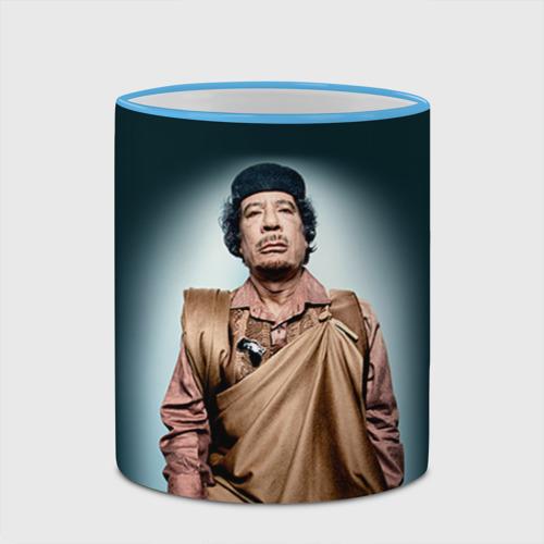 Кружка с полной запечаткой  Фото 03, Каддафи 1