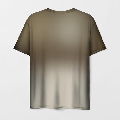 Мужская футболка 3D Мадонна 1 Фото 01