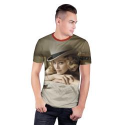 Мадонна 1