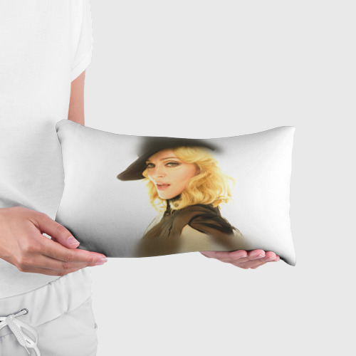 Подушка 3D антистресс Мадонна 2 Фото 01