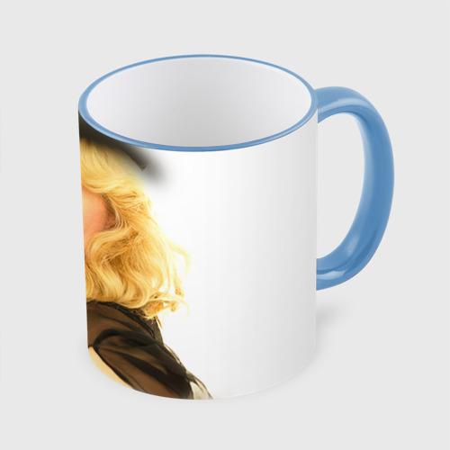 Кружка с полной запечаткой  Фото 01, Мадонна 2