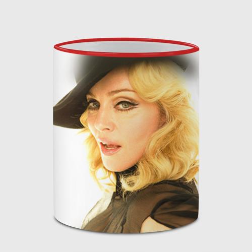 Кружка с полной запечаткой  Фото 03, Мадонна 2