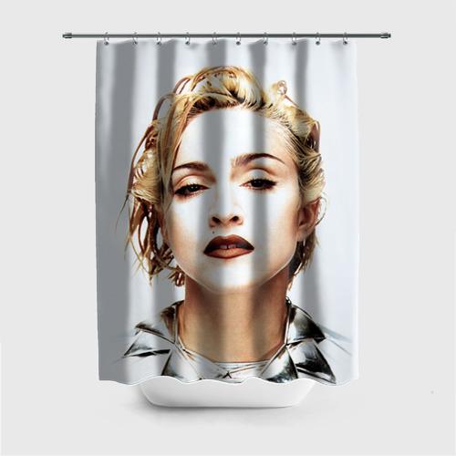 Штора для ванной Мадонна 3 от Всемайки