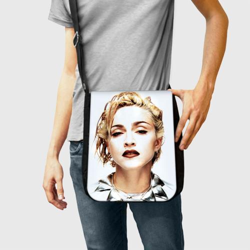 Сумка через плечо  Фото 02, Мадонна 3