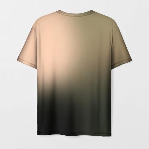 Мужская футболка 3D Сталин 1 Фото 01