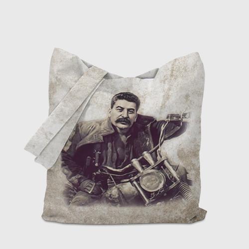 Сумка 3D повседневная Сталин 2 Фото 01