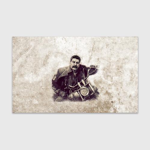 Бумага для упаковки 3D Сталин 2 Фото 01
