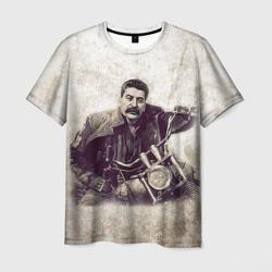 Сталин 2 - интернет магазин Futbolkaa.ru