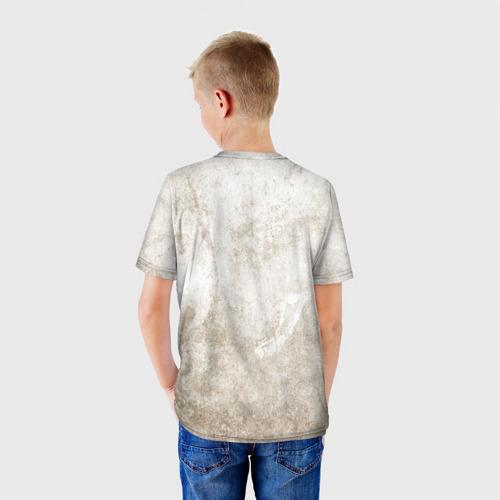 Детская футболка 3D Сталин 2 Фото 01