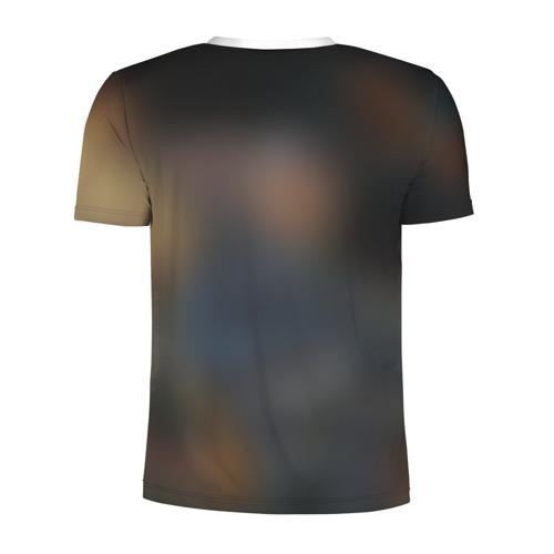 Мужская футболка 3D спортивная  Фото 02, Сталин 3