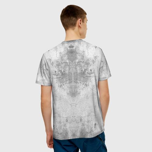 Мужская футболка 3D Че Гевара 1 Фото 01