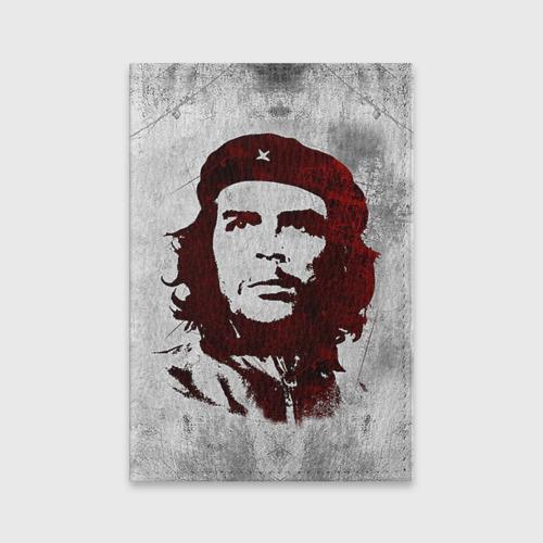 Обложка для паспорта матовая кожа  Фото 01, Че Гевара 1