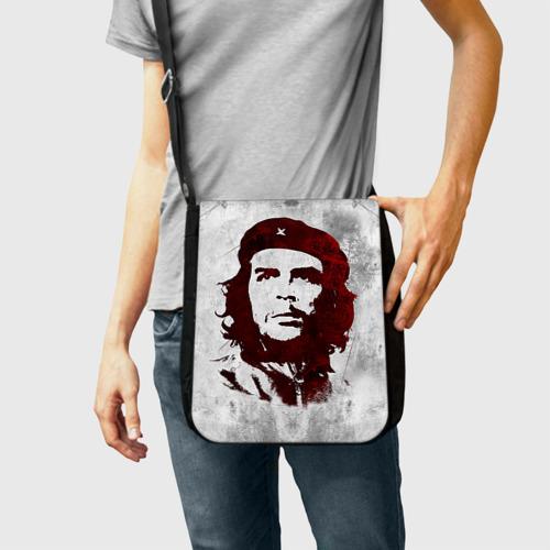 Сумка через плечо Че Гевара 1 Фото 01
