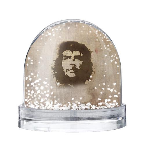 Водяной шар со снегом  Фото 01, Че Гевара 2
