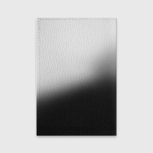 Обложка для паспорта матовая кожа  Фото 02, Агата Кристи 1