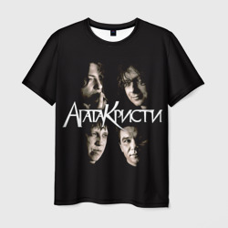 Агата Кристи 2 - интернет магазин Futbolkaa.ru