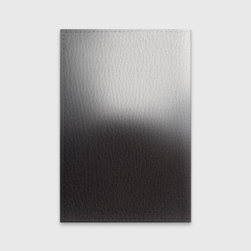 Обложка для паспорта матовая кожа  Фото 02, Алиса 1