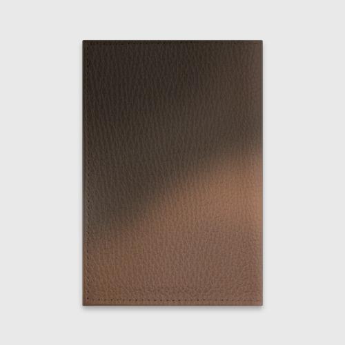 Обложка для паспорта матовая кожа  Фото 02, Ария