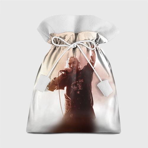 Подарочный 3D мешок Горшок