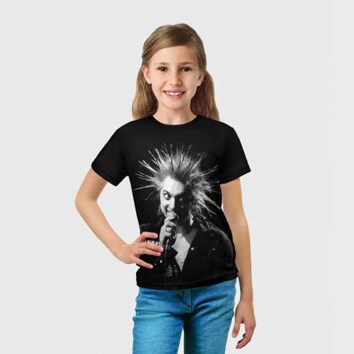 Детская футболка 3D  Фото 03, Горшок 1