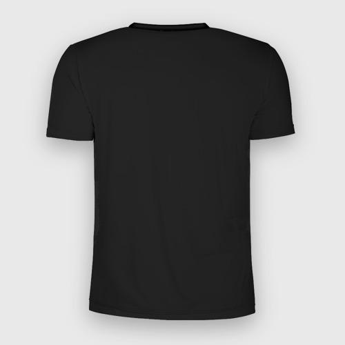 Мужская футболка 3D спортивная  Фото 02, Ленинград 1