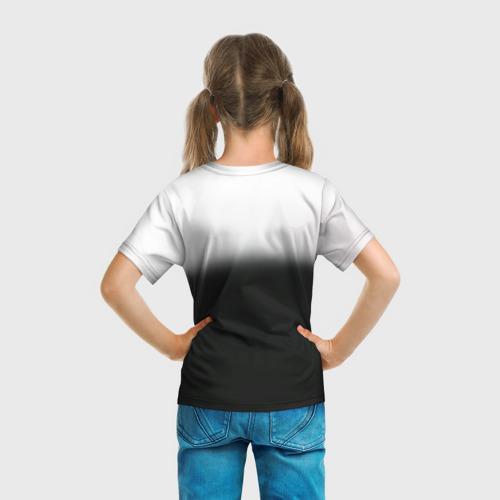 Детская футболка 3D  Фото 04, Пикник 1