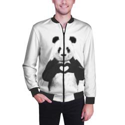 Панда Love