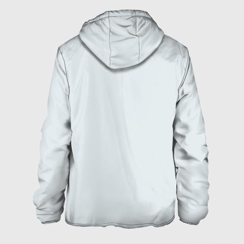 Мужская куртка 3D  Фото 02, Gaga