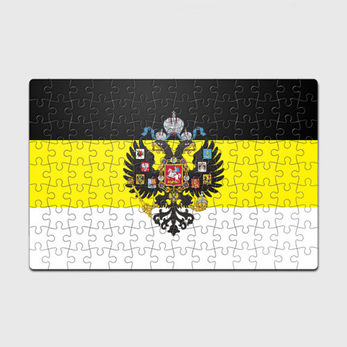 Пазл магнитный 126 элементов Имперский Флаг Фото 01