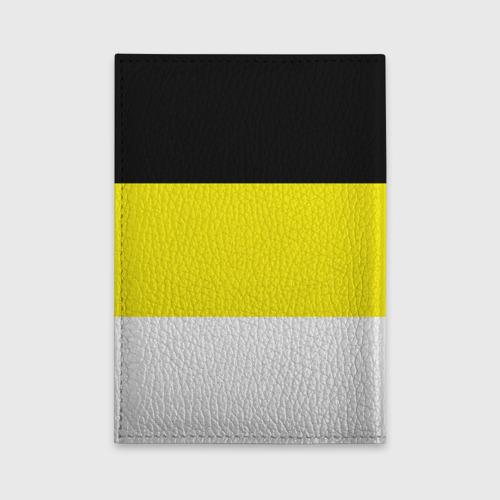 Обложка для автодокументов Имперский Флаг Фото 01