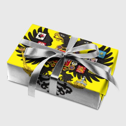 Бумага для упаковки 3D Имперский Флаг Фото 01