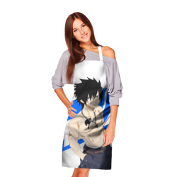 Gray in Fairy tail
