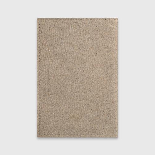 Обложка для паспорта матовая кожа  Фото 02, Гаара Песчаный