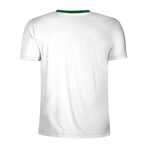 Мужская футболка 3D спортивная One piece Фото 01