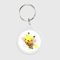 Attack on Titan - Pikachu