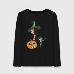Пошалим на Хеллоуин